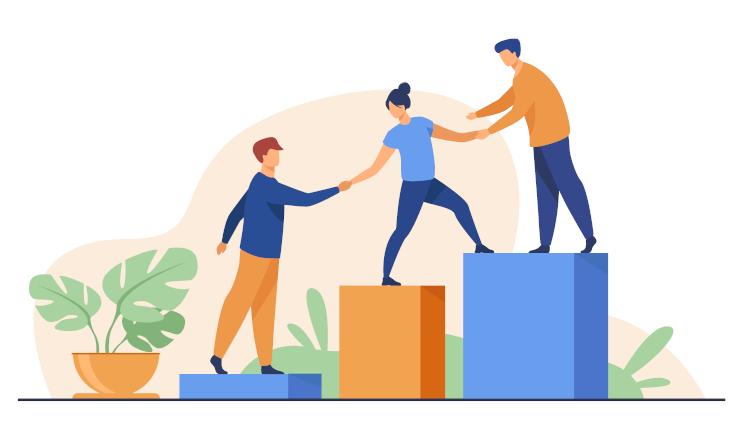 孤独な転職活動を乗り越える4つの方法
