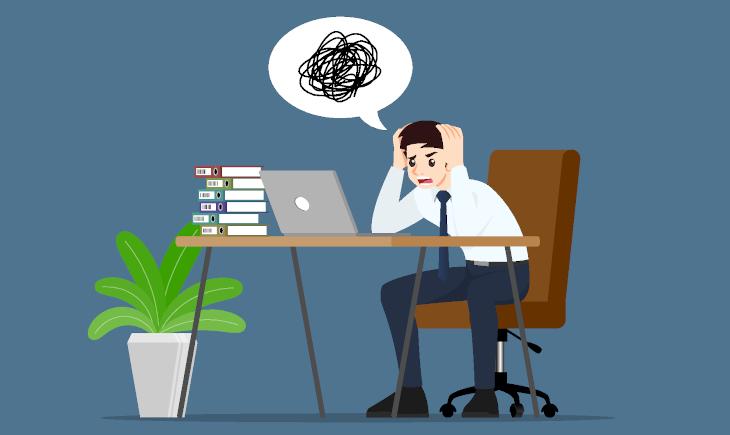 転職活動が孤独に感じてしまう4つの理由
